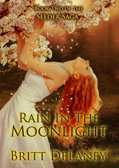 Rain in the MoonlightCov