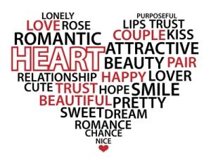 wordheart