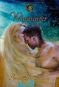 Windsinger Cov