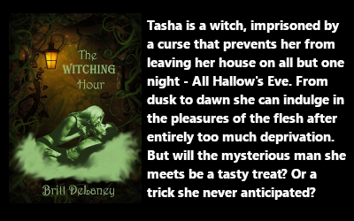 Novella-Witching